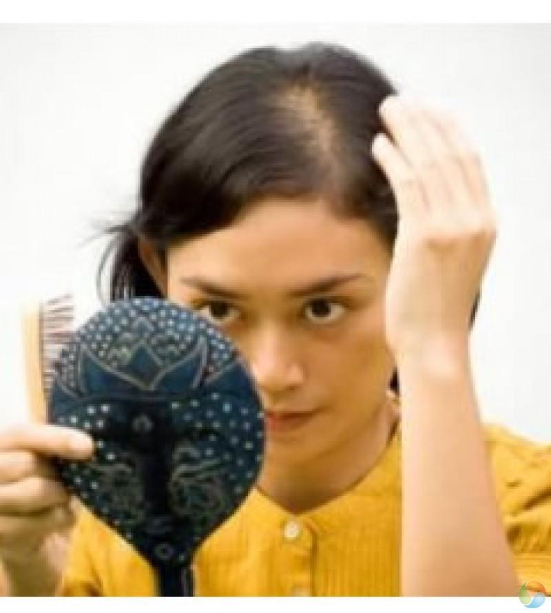 Из за нехватки какого витамина выпадают волосы