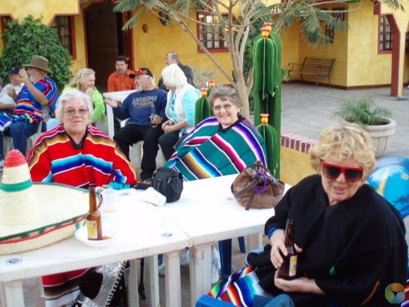Sani Dental Group Los Algodones Mexico