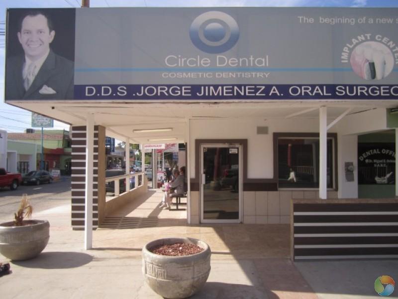 Circle Dental Group Los Algodones Mexico Get A Free