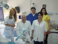 Homatas Dental Clinic and Implant Center